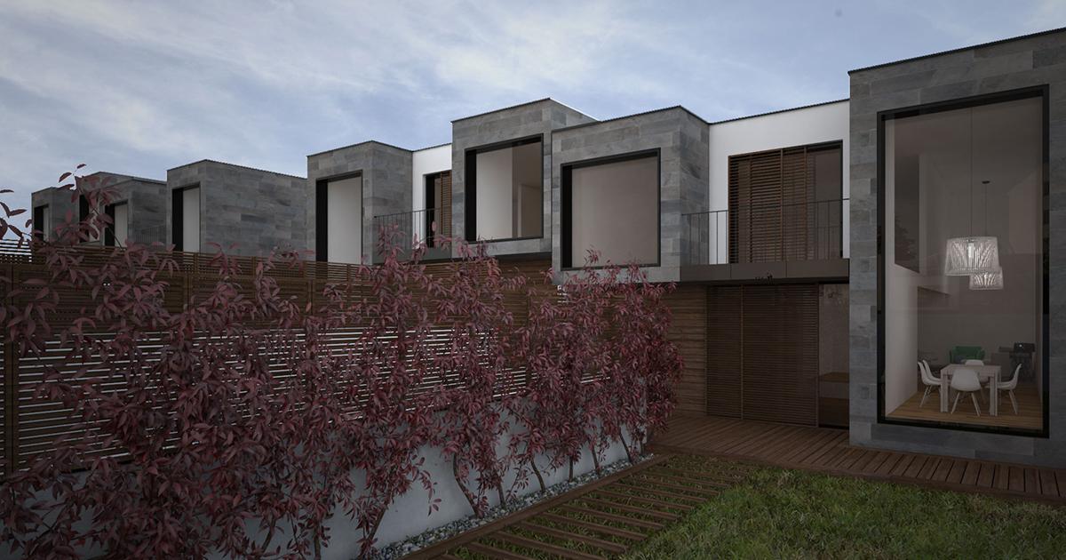Construccion industrializada arquitectura y dise o grupo riofr o - Grupo riofrio ...
