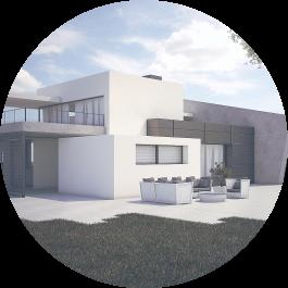 Estudio de Arquitectura Madrid - Grupo Riofrio