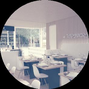 Hostelería - Diseño de restaurantes