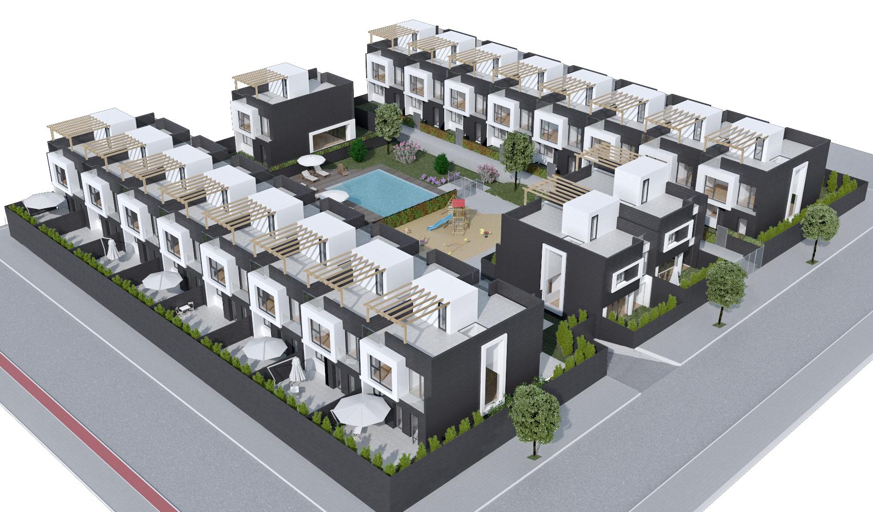 5 claves en el dise o de viviendas unifamiliares arquitectura y dise o grupo riofr o - Grupo riofrio ...