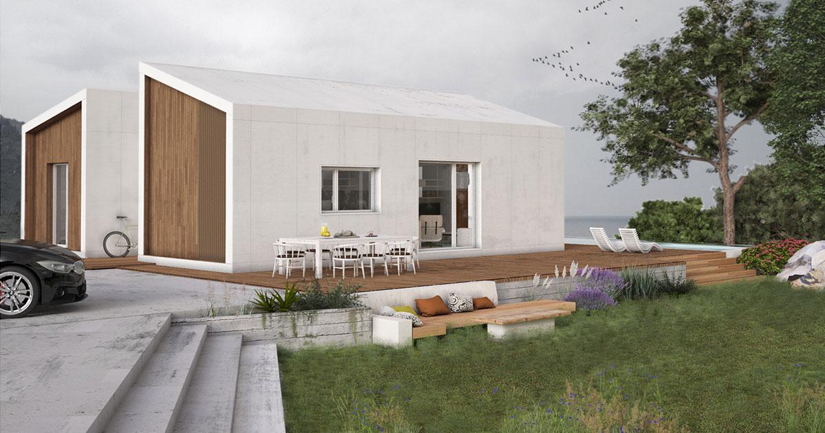 La arquitectura modular arquitectura y dise o grupo riofr o - Grupo riofrio ...