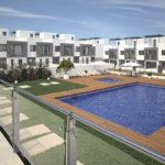 Estudio de Arquitectura residencial