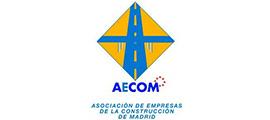 logo AECOM