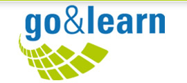 logotipo Go&Learn