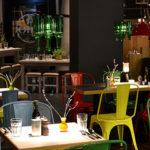 Reforma de restaurantes y franquicias
