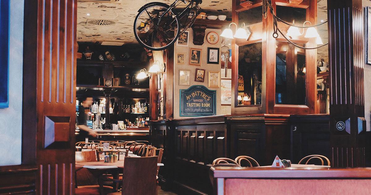 Diseño de restaurantes y locales | arquitectos Madrid