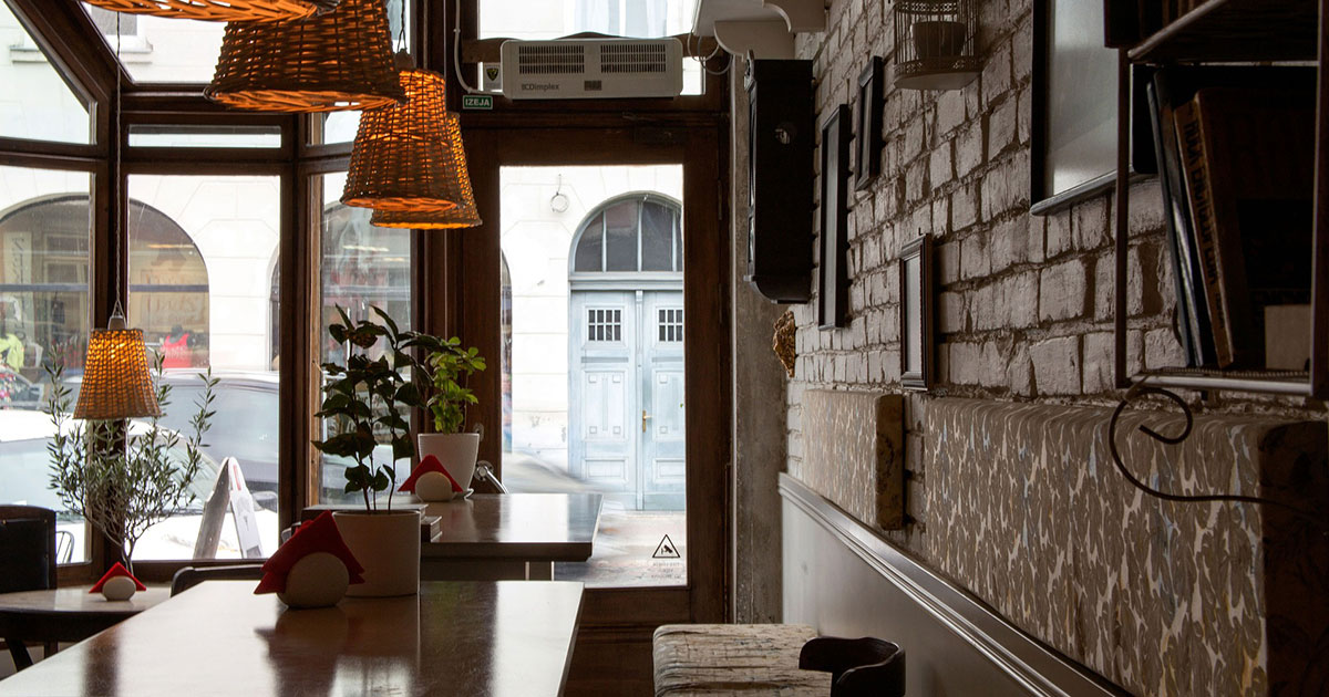 reformas de restaurantes - Arquitectos Madrid