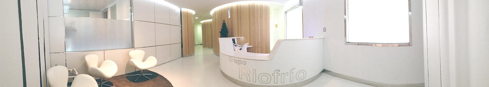 Arquitectos Madrid - Grupo Riofrio