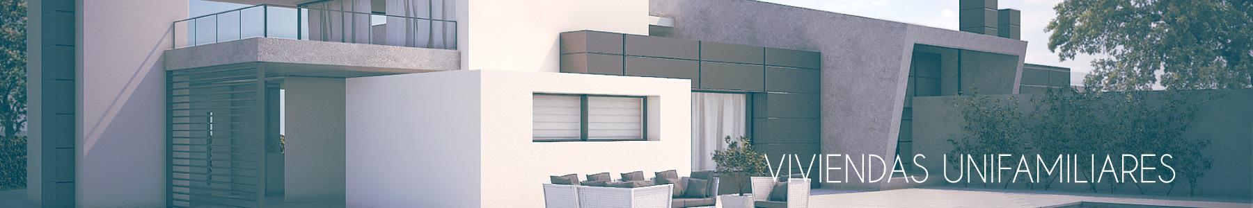 Proyectos casas unifamiliares arquitectos en madrid - Proyectos casas unifamiliares ...
