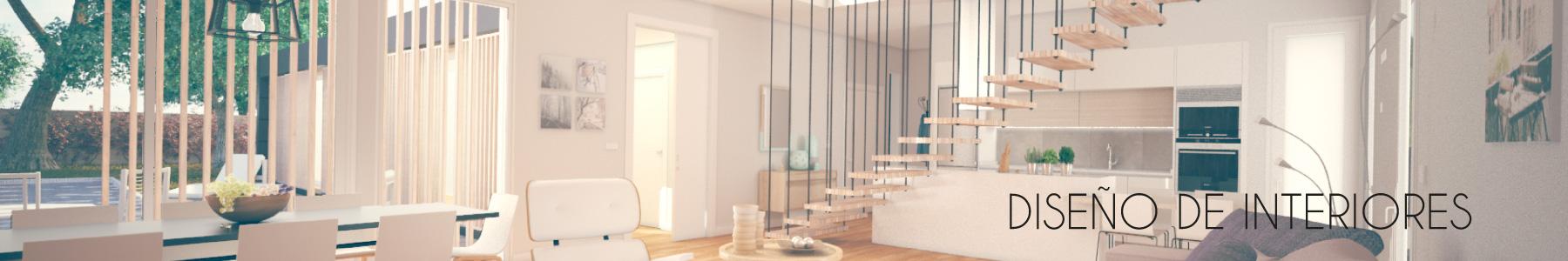 Diseño de interiores - Arquitectos Madrid