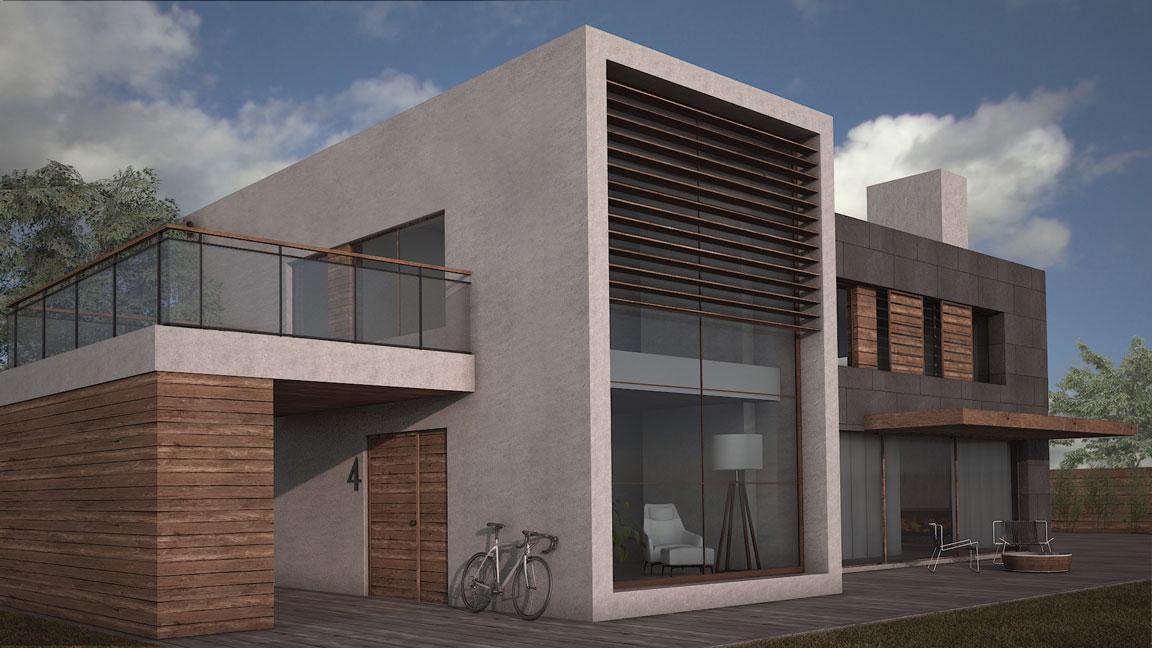 Estudio de arquitectura arquitectos madrid grupo riofr o - Estudio de arquitectura en madrid ...