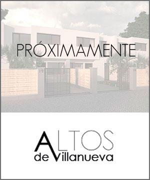 Promociones inmobiliarias Grupo Riofrío