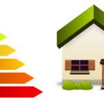 Proyectos de casas. Eficiencia energética