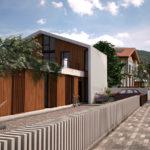 ¿Cuánto cuesta construir una casa unifamiliar?