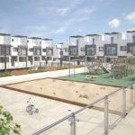 Estudio de Arquitectura para promociones inmobiliarias