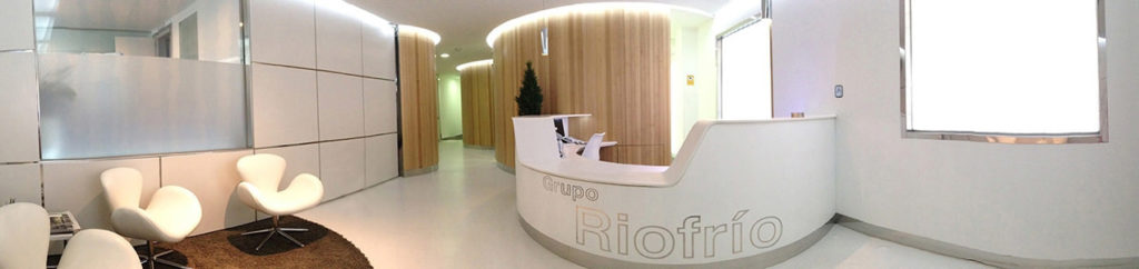 estudio de arquitecura y diseño en Madrid - Grupo Riofrio