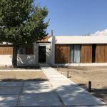 Diseños de casas prefabricadas
