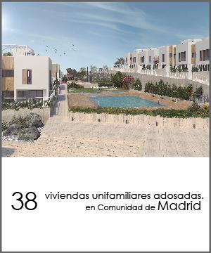 Promocion inmobiliaria Grupo Riofrío arquitectos