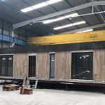 Beneficios de la construcción industrializada