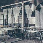 Diseño de Bares y Restaurantes