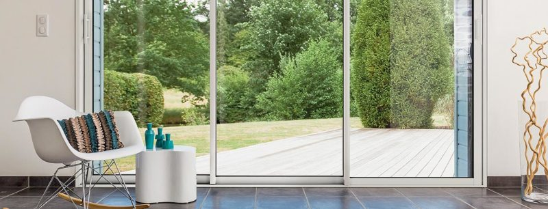 elegir ventanas para tu casa
