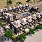 Promociones inmobiliarias en el Cañaveral