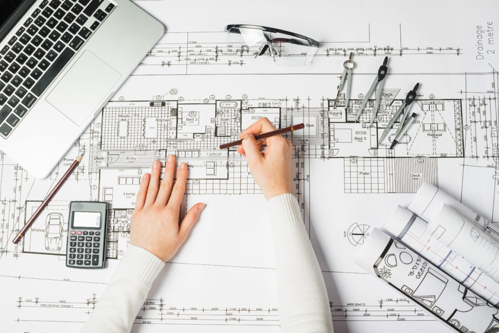 ¿Como elegir arquitecto?